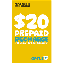 how to change optus prepaid to postpaid